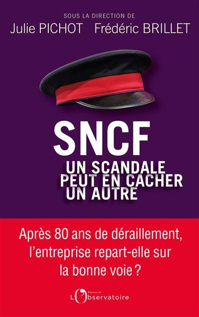 livre SNCF