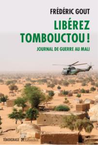 """Sortie du livre """"Libérez Tombouctou !"""""""