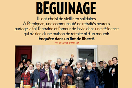 Match-Beguinage