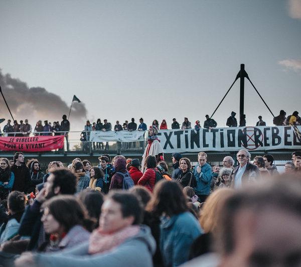 Mouvement climat : « la question de la violence n'est pas réglée »