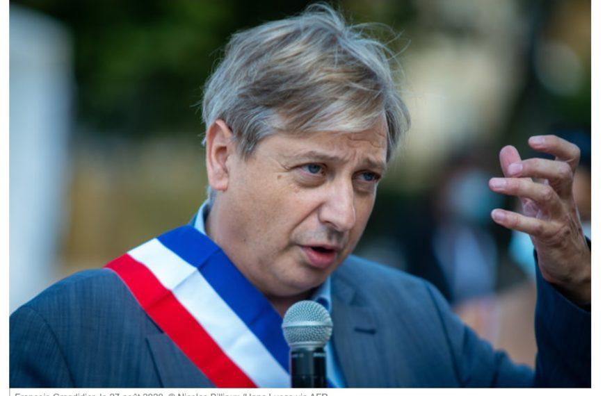 Le maire de Metz en campagne malgré ses affaires