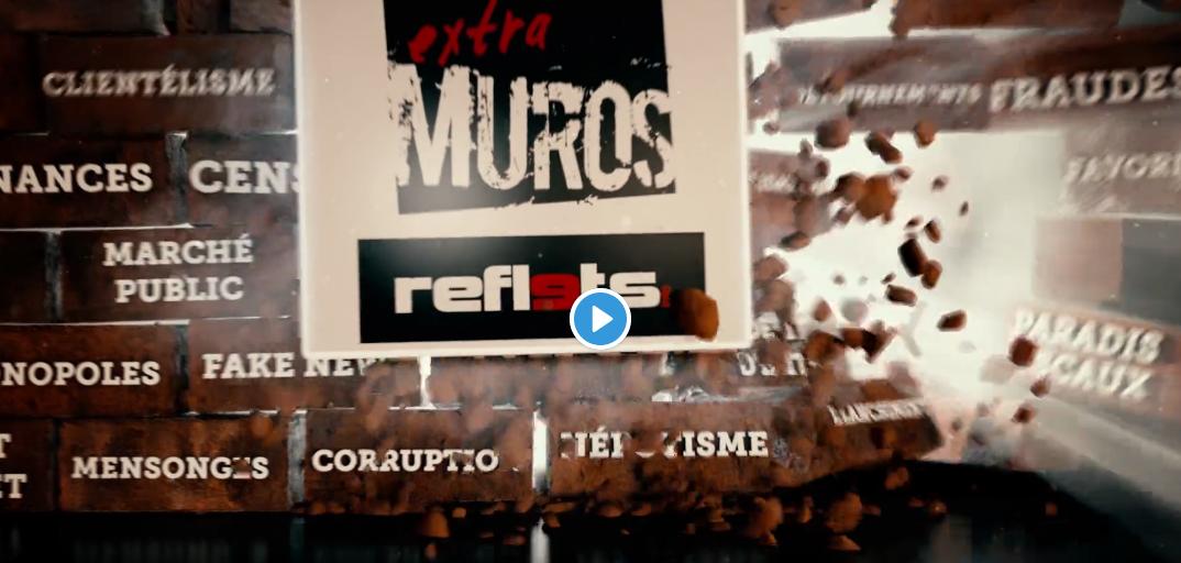 Extra Muros et Reflets.info s'associent pour produire des enquêtes journalistiques